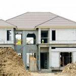 หลักในการสร้างบ้าน